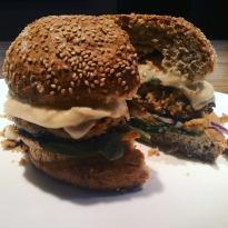 MEDEME Burger
