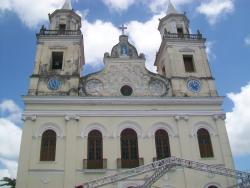 Catedral Basilica de Nossa Senhora das Neves
