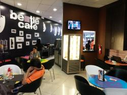 Be Tle Cafe