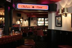 Chelsea British Bar