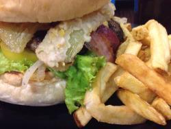 Zark's Burgers