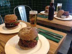 Street Burger - Italian Gourmet