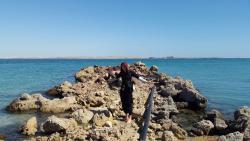 Hengam Island