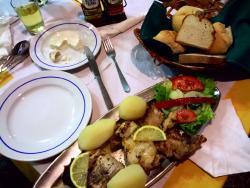 Restaurante Jaime