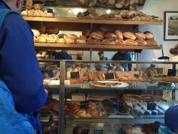 Koopmansgatan Brod Och Bakverk - Boulangerie Ducoin