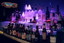 Millennium Fandom Bar