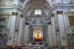 Chiesa o Santuario del Santissimo Crocifisso