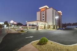 Hampton Inn & Suites Springfield/Downtown