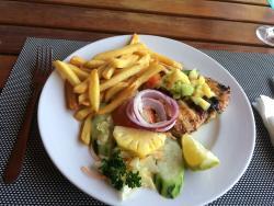 Best burgers in Fiji