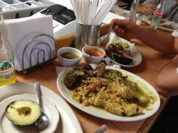 Guadalupana Restaurant