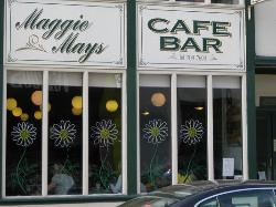 Maggie May's Cafe Bar Ltd