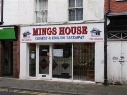Mings House