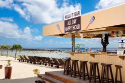 The Islander Restaurant