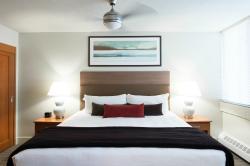 West Coast Suites at UBC