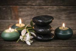 Om Organic Massage SA