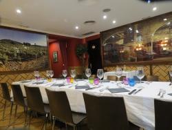 Restaurante 5J