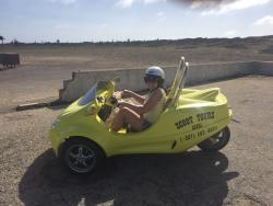 Scoot Tours Aruba
