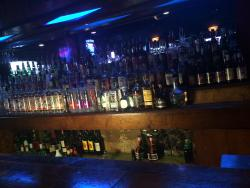 Sneaky Petes Bar