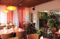 Hong Jin Restaurant