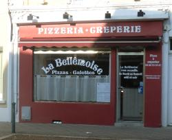 La Bellemoise