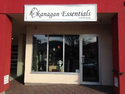 Okanagan Essentials Boutique