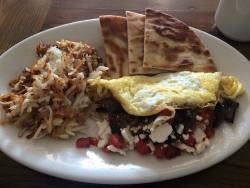 Kafenio All Day Greek Cafe