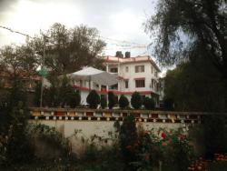 Chokling Guest House
