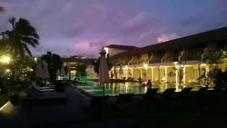 Centara Ceysands Bentota a beautiful resort