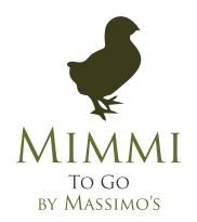 Mimmi to Go by Massimo's