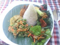 Warung Bogasari