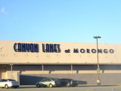 Canyon Lanes Bowling