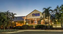 BEST WESTERN Karratha Central Apartments
