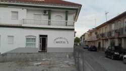 Hostal Virgen Del Pilar
