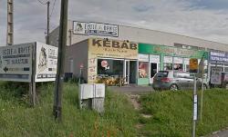 keeb naan kebab