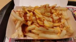 McDonald's Nishi-Funabashi Ekimae