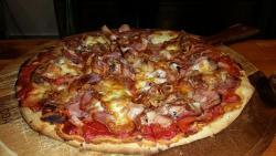 The Pizza Society