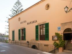 Hotel Sa Baronia