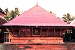 Thiru Kachamkurissi Temple