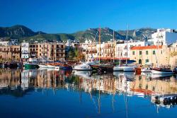 Kyrenia Limanı