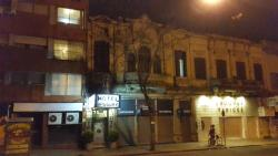 Hotel Uruguay