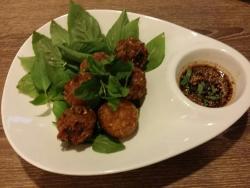 Water Grill - Soi La Lai Sup
