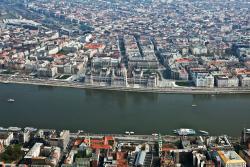 Budapest Aircruise sétarepülés
