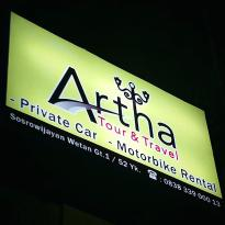 Artha Tours and Travel