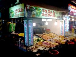 Lehhuan Night Market