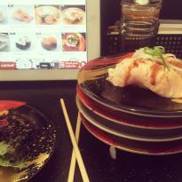 Sushi Edo newmarket