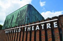 The Nuffield Theatre