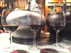 Pinkleton y Wine