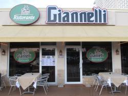 Ristorante Giannelli