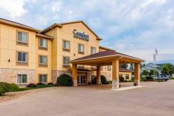 Comfort Inn & Suites Grinnell