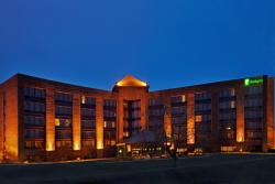 Holiday Inn Crystal Lake